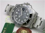 ROLEX Gent's Wristwatch 116610LN SUBMARINER STAINLESS